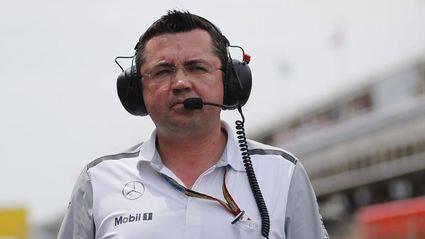 ¿Estará McLaren con Honda en 2018?