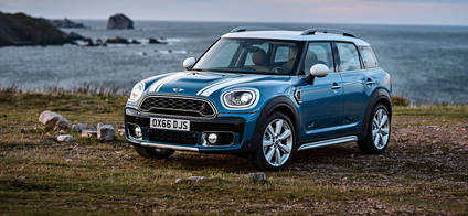 El Mini Countryman se renueva