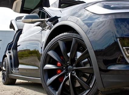 Este podría ser el Tesla Model 3 deportivo