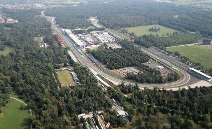 GP de Italia: Horarios y neumáticos