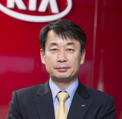 Nuevo presidente de Kia Motors Iberia