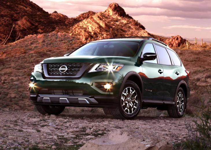 Nissan llama a los propietarios de 490.000 modelos de su marca por riesgo de incendio