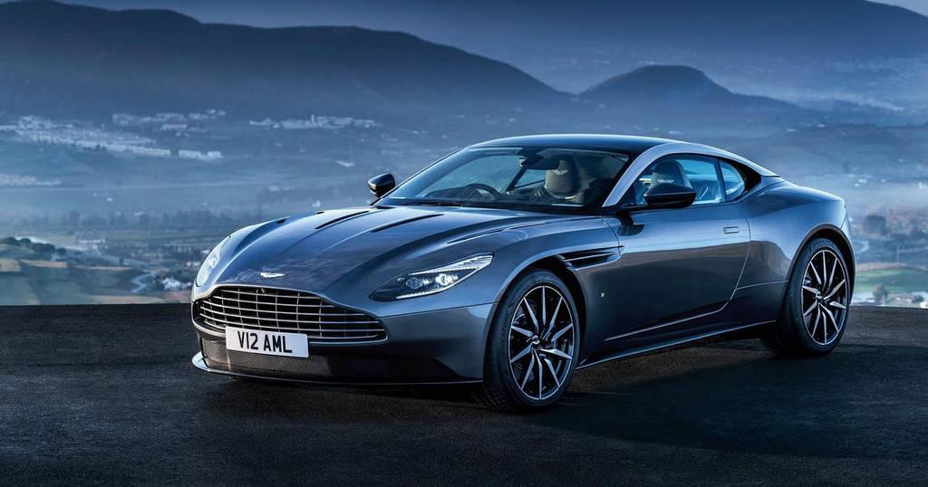 ... imágenes del Aston Martin DB11 | Revista de coches, View Image
