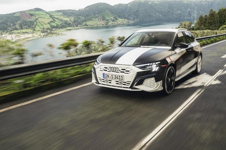 Audi A3 Sportback, compacto deportivo con tracción quattro