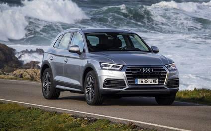 El nuevo Audi Q5 desde 40.550€