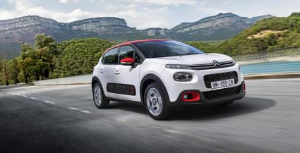 Nuevo Citroën C3, desde 11.750 €.