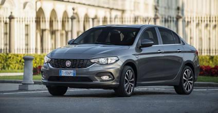 El 'sedan' más barato: 9.900€