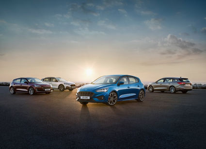 Nuevo Ford Focus, innovador y dinámico desde 19.000 €