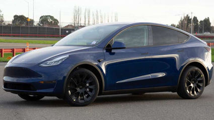 Tesla tiene problemas de control de calidad