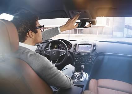Opel OnStar, asistencia personal y Wi-Fi 4G/LTE para todo el a�o