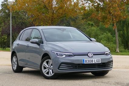 Probamos el Golf 8, el camino de lo que para VW es el futuro tecnológico