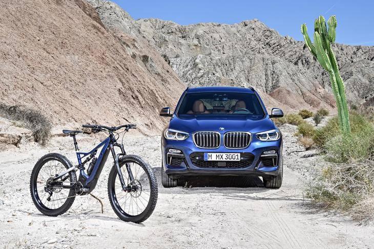 BMW Lifestyle se une a Specialized en su creación