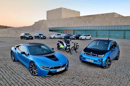 BMW EfficientDynamics, una tecnología visionaria