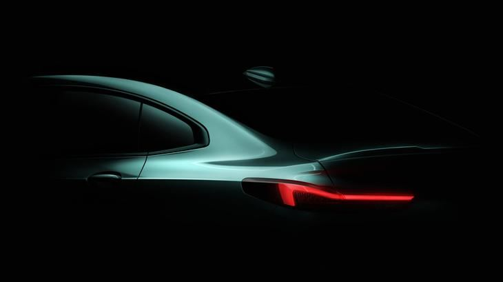 BMW Serie 2 Gran Coupe para el segmento Premium