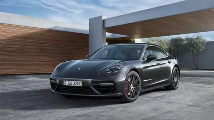El nuevo Porsche Panamera desde 126.085 Euros