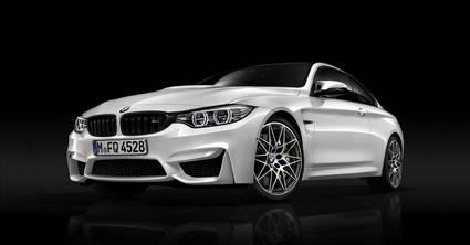 Nuevo 'Pack' para los BMW M3 y M4