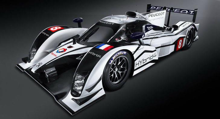 Peugeot piensa en volver a Le Mans