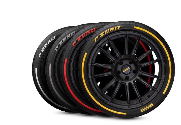 Pirelli conecta los neumáticos con su móvil