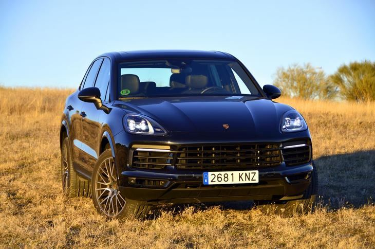 Probamos el Porsche Cayenne, lo más de lo más