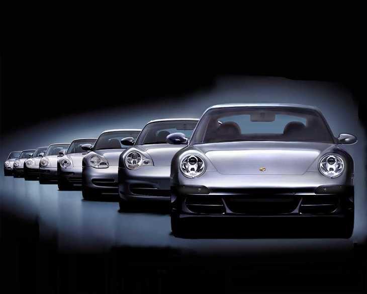 El Porsche 911 cumple 70 años