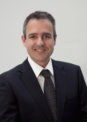 Rafael Alférez, director de marketing en Kia Motor España