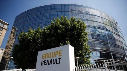 Renault suprimirá 15.000 empleos en todo el mundo. España no se toca