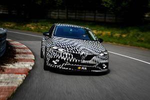 Conoceremos el nuevo Renault Megane RS en el GP de Mónaco