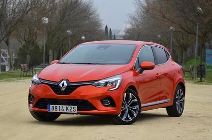 Prueba del Renault Clio TCe 100: aceptable en ciudad y carretera