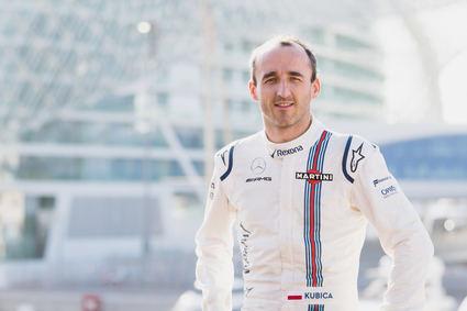 Kubica estará con Manor en Motorland