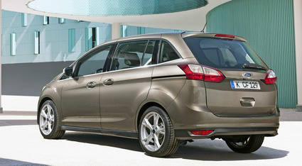 Ford, obligada a pagar 20 mil euros por defectos en el CMax