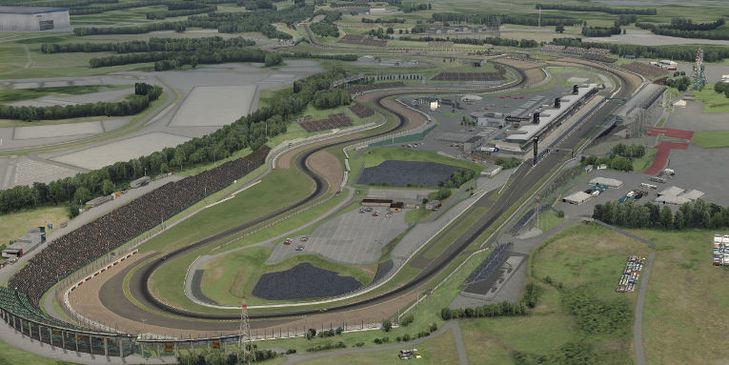 GP de Japón F1 2019: Horarios y Neumáticos