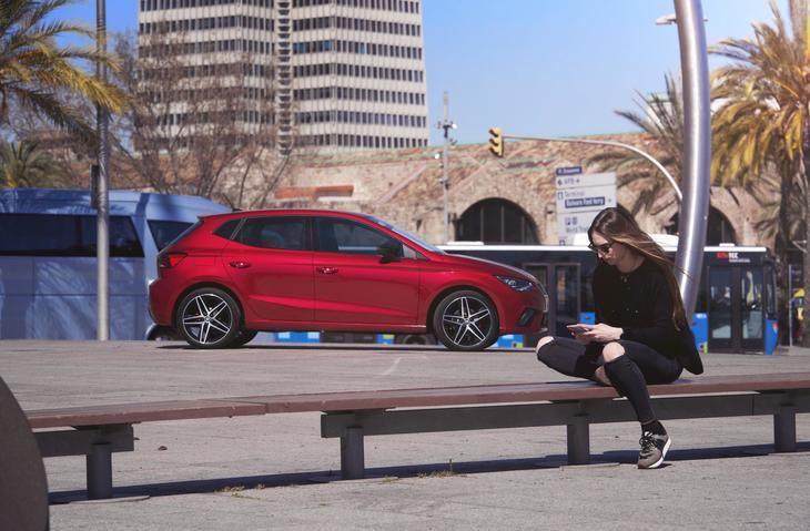 Seat quiere competir con Car2Go y Emov tras la compra de la start-up Respiro