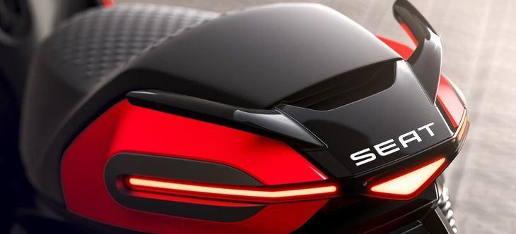 SEAT fabricará motocicletas 100% eléctricas