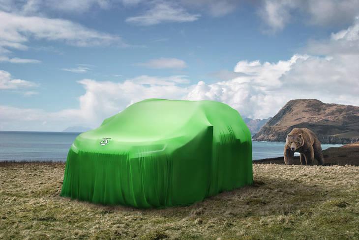 El SUV más grande de Skoda se llama Kodiaq