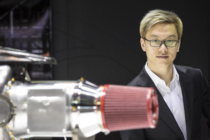 Techrules, empresa china, capitaliza la tecnología de micro turbinas