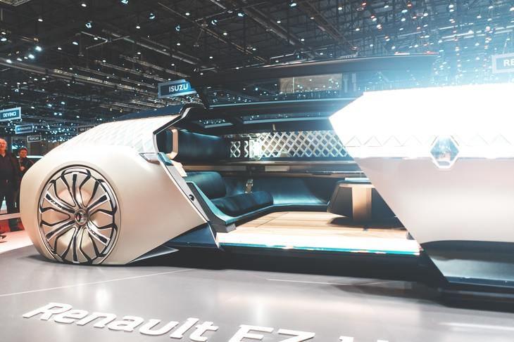 Tecnologías que cambiarán la forma de utilizar el automóvil