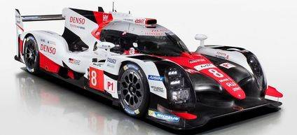 Toyota gana las 6 de Fuji y mantiene sus esperanzas en el Campeonato