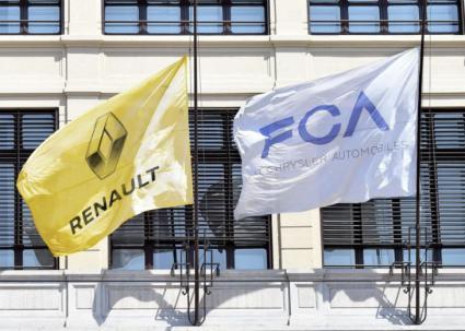 Fiat Chrysler Automoviles (FCA) retira la oferta al Grupo Renault