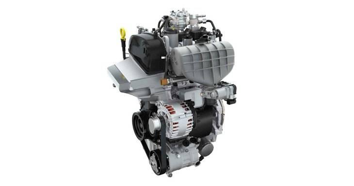 Nuevo motor VW 1.0 TSI con más de 270 CV