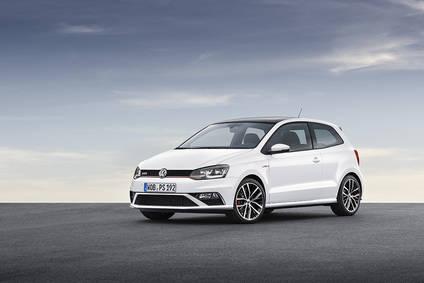 VW Polo, el modelo más vendido en Marzo