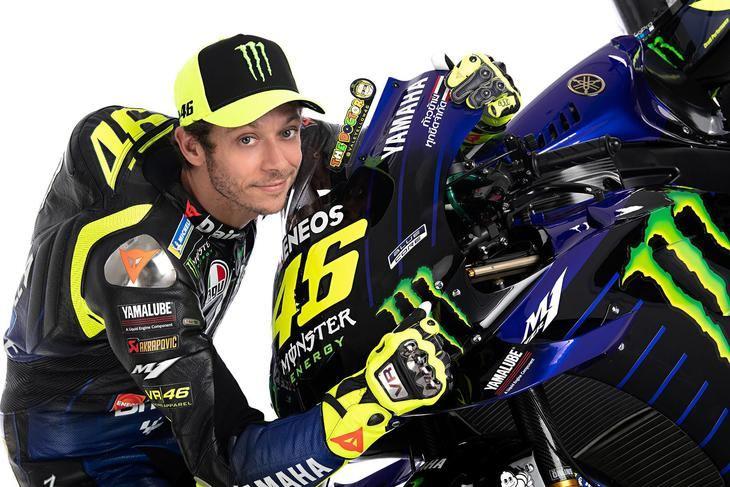 Rossi: 'Espero continuar en 2021'