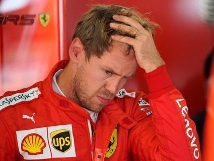 GP de Bahrein F1: Ferrari apunta a favorito