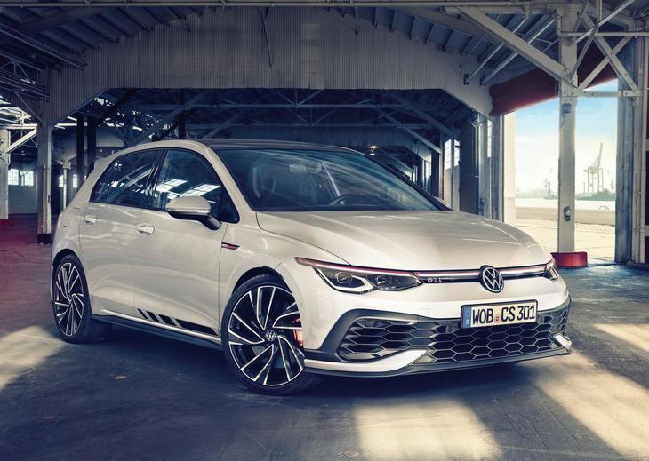 Nuevo Volkswagen Golf GTI Clubsport ahora con 300CV