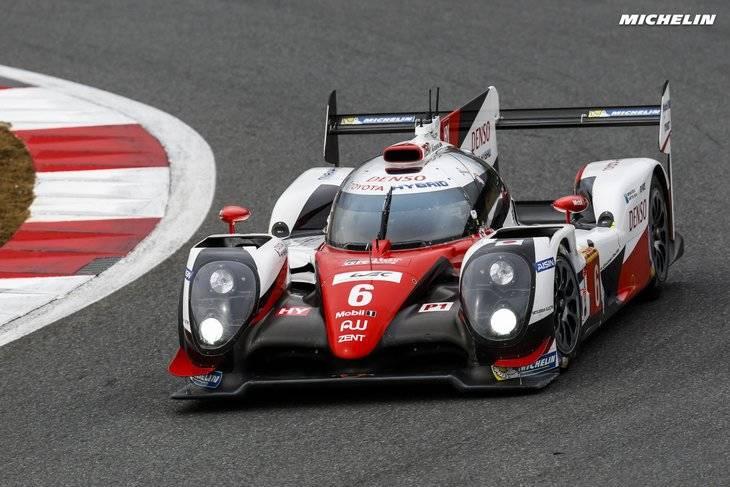 Toyota le ofrece un sitio a Fernando Alonso para las 24 Horas de Le Mans