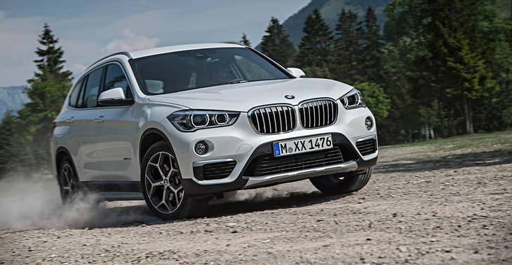 El BMW X1 se renueva (Vídeo)