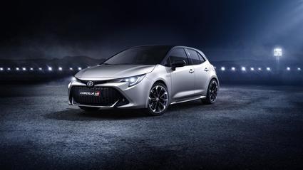 Nuevo Toyota Corolla GR-Sport desde 26.300 euros