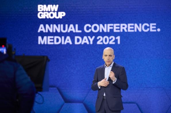 BMW y su apuesta tecnológica para una nueva era
