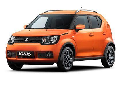 El Suzuki Ignis renovado desde 14.575 euros