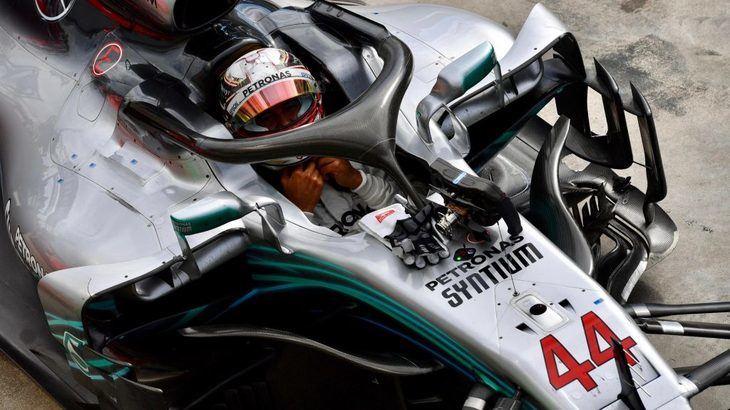 GP de Hungría: Vettel primero y los Red Bull muy cerca