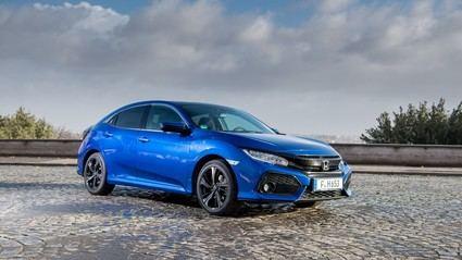 Toma de contacto con el Honda Civic 1.6 i-DTEC, la vuelta del diésel desde 23.550